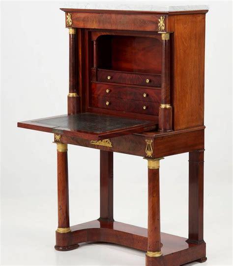 antique secretary desk value antique secretary desk styles worth and value