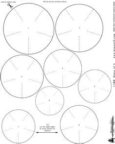 cardstock flower template cardstock flower template inner petal layout 8 5 215 11 new templates station