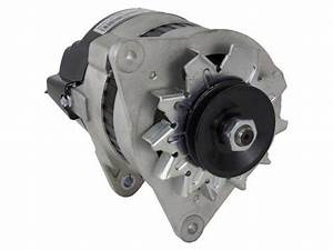 Alternator Fits Ford Tractor 5600 6600 6610 6700 6710 7600