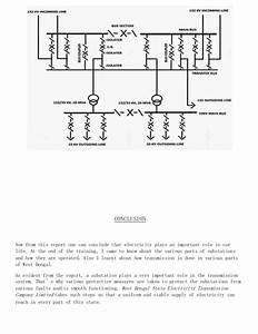 A Training Report Of Saltlake 132  33kv Substation