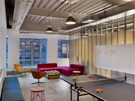 modern office interior design  mudders hq