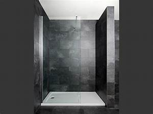 Dusche Mit Glaswand : walk in dusche duschkabine glaswand duschabtrennung 80 90 100 110 120 cm ebay ~ Orissabook.com Haus und Dekorationen