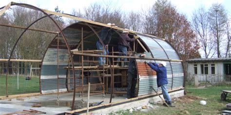 Sewell Nissen Hut - Chiltern Open Air Museum