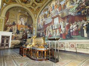Room of the Immaculate Conception - Vatican Museums