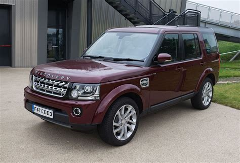 land rover land rover discovery
