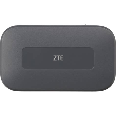 mobiles router talk z291dl zte 4g lte mobile wifi hotspot portable wireless router ebay