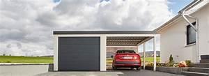 Was Kostet Der Bau Einer Garage : clc garagen und carports von ihrem partner f r den fachhandel ~ Sanjose-hotels-ca.com Haus und Dekorationen