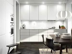 Cuisines Ikea 2018 : cuisine ik a voxtorp cuisine pinterest cuisine ikea ~ Nature-et-papiers.com Idées de Décoration