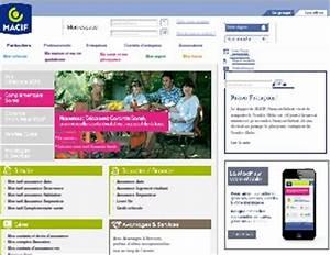 Macif Devis En Ligne : assurance auto assurance auto en ligne idmacif ~ Medecine-chirurgie-esthetiques.com Avis de Voitures