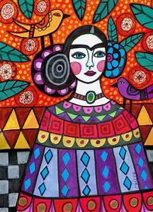 Frida Kahlo Kunstwerk : frida kahlo lovers just 3 hours left to bid on this 9x12 original painting frida ~ Markanthonyermac.com Haus und Dekorationen