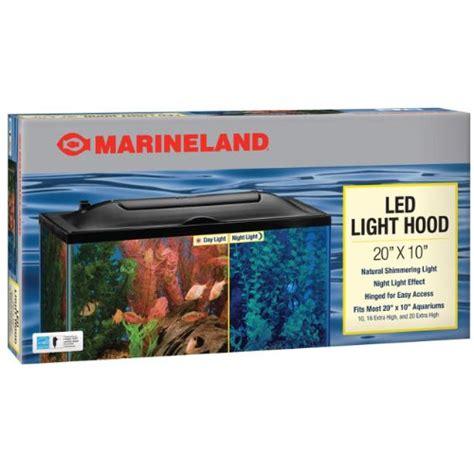 marineland led light 20 quot x 10 quot