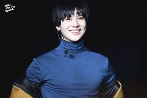 This Taemin Fansite Is Gaining Massive Popularity For Its ...