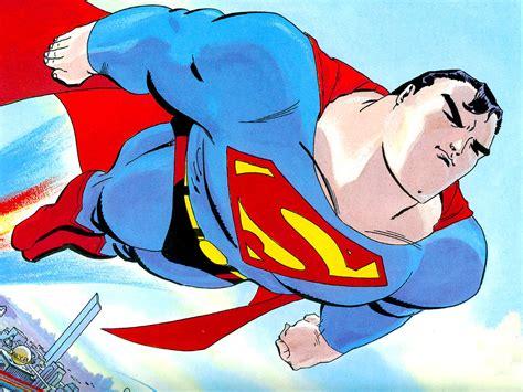Superman Is A White Boy