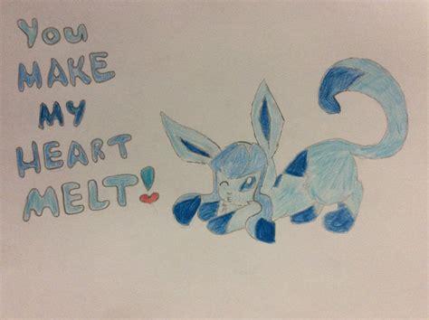 You Make My Heart Melt By Dc-dude On Deviantart