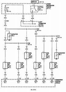 Dodge Intrepid Ignition Wiring Diagram  Dodge  Free Engine Image For User Manual Download
