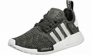 Adidas NMD R1 W Schuhe Grau