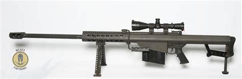 50 Bmg Sniper Rifles by Barrett 82a1 50 Bmg Semi Auto Sniper Rifle Demo Set Up