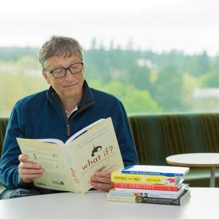5 Effectual Habits OF Bill Gates | Habits of successful ...