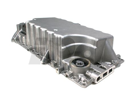 volvo oil pan p