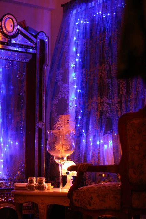 clap lights for bedroom that lighted blue curtain is my favorite color electric 14828   d704435a4fcf8c85e5d20fcc7445cb08