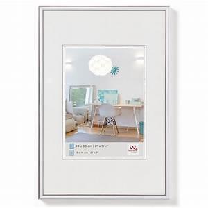 Cadre Photo 21x29 7 : walther new lifestyle cadre en plastique 21x29 7 cm a4 ~ Dailycaller-alerts.com Idées de Décoration