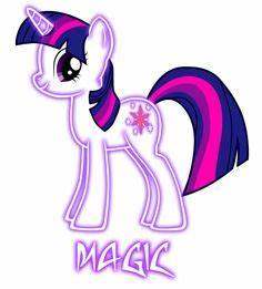 My Little Pony Robot Twilight Sparkle
