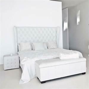 Lit Coffre Ikea : 40 id es pour le bout de lit coffre en images ~ Teatrodelosmanantiales.com Idées de Décoration