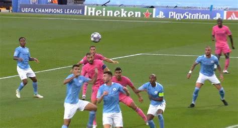 Real Madrid vs Manchester City EN VIVO: ver GOL de Karim ...