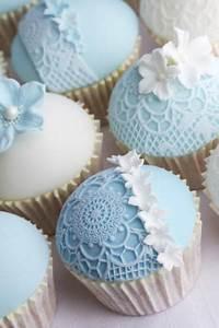 Wedding Cupcake Ideas Slideshow