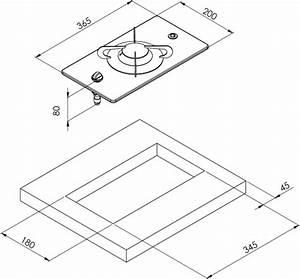 Dimension Plaque De Cuisson : plaque de cuisson 1 feu verre tremp cuisson acheter en ~ Dailycaller-alerts.com Idées de Décoration