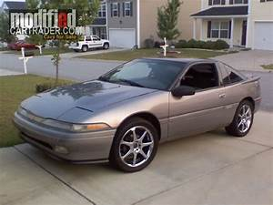 1991 Mitsubishi Eclipse Gs For Sale