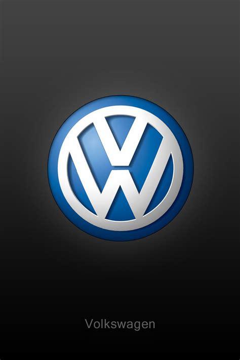 Volkswagen Logo Wallpaper by 49 Volkswagen Logo Wallpaper On Wallpapersafari