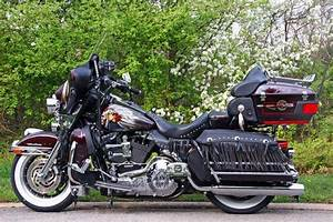 Harley Davidson Dresser
