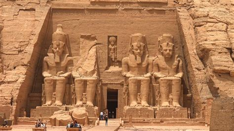 ancient monuments  egypt   ultra hd youtube