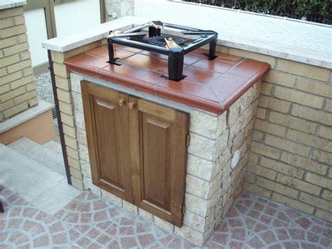 cucine da terrazzo cucina in muratura terrazzo vasi per balconi in muratura