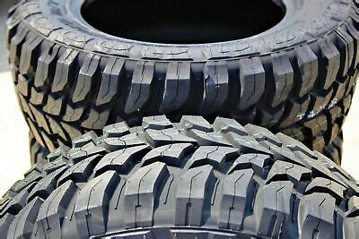 linglong crosswind mt ltr  mud tires