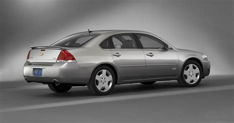Chevrolet Picture by 2007 Chevrolet Impala Ss Picture 90265 Car Review