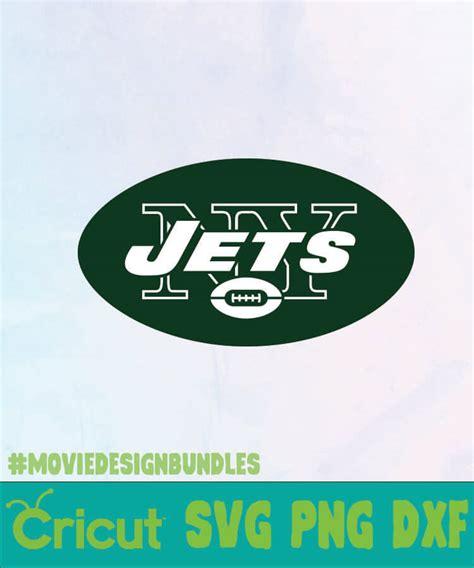 NEW YORK JETS SVG, PNG, DXF - NEW YORK JETS LOGO - Movie ...