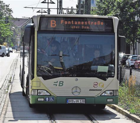 foto de VBB Abo für Azubis: Verkehrsverbund Berlin Brandenburg (VBB)