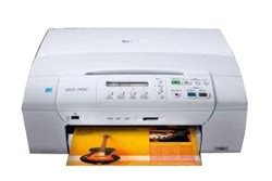 The driver will search your network and return a list of available brother printers. Brother DCP-195C Driver Free Download | Driver Printer Support