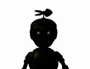 Phantom BB | Five Nights at Freddy's Wiki | FANDOM powered ...