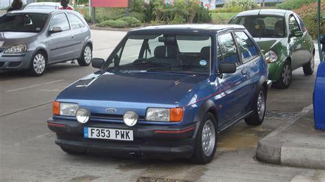 File:1988 Ford Fiesta XR2 (14748706869).jpg - Wikimedia ...
