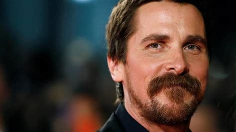 Christian Bale The Grand Inquisitor Globe Mail