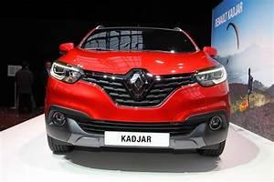Prix Du Renault Kadjar : renault kadjar bient t les prix d j des quipements photo 1 l 39 argus ~ Accommodationitalianriviera.info Avis de Voitures