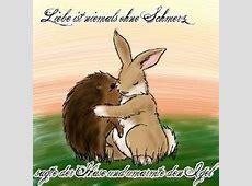 Damen gurren und rammeln ständig Kaninchen