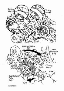 2002 lexus ls 430 serpentine belt routing and timing belt With 2003 lexus ls 430 serpentine belt routing and timing belt diagrams