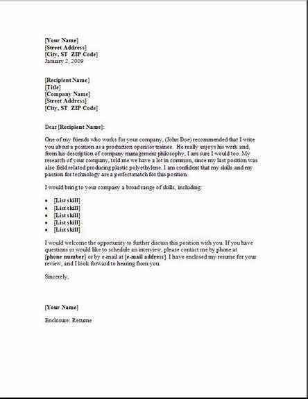sample letter  sincerely sample business letter