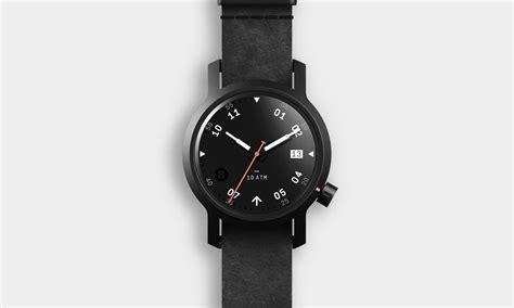 Minus-8 Field Watch