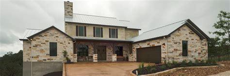 ranch building custom home builder braunfels san antonio hill