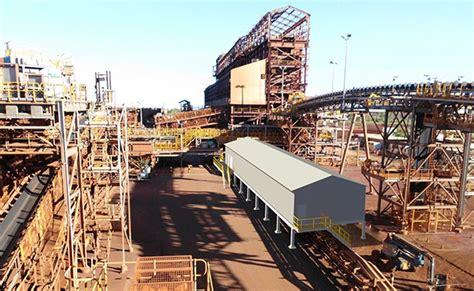 bhp billiton north yard substation project tetra tech